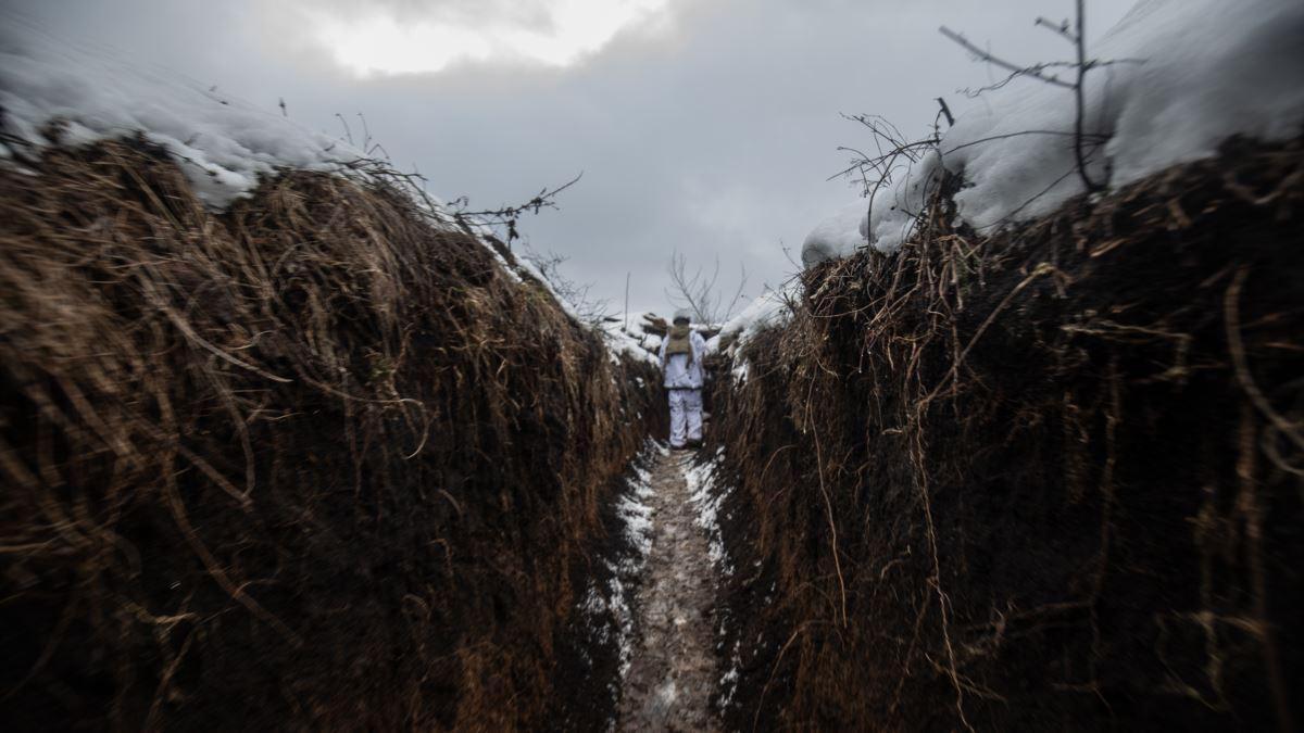 У штабі ООС розповіли про ситуацію на Донбасі упродовж дня