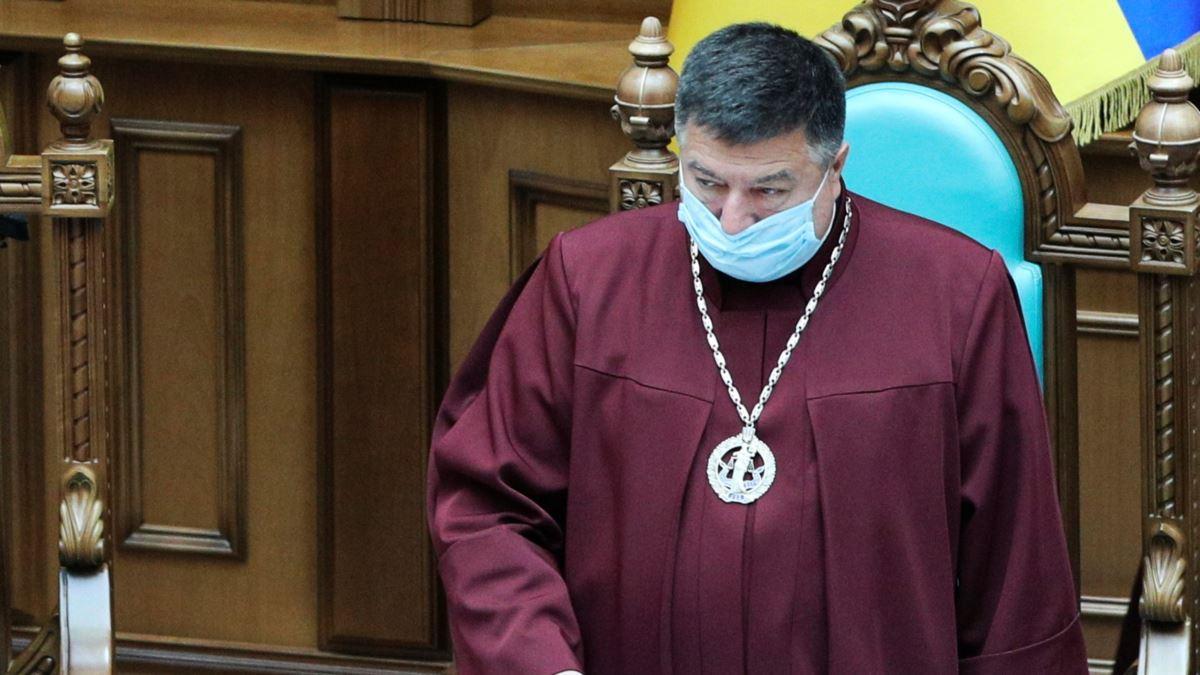 У Верховному Суді оскаржують указ Зеленського про відсторонення Тупицького