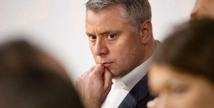 Юрий Витренко в очередной раз пробил дно