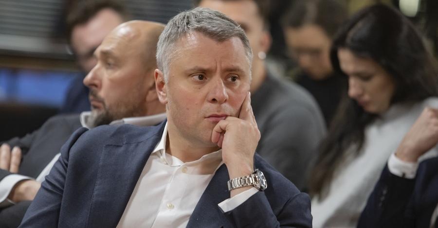 Миллионер Витренко продолжает цепляться за кресло Министра энергетики