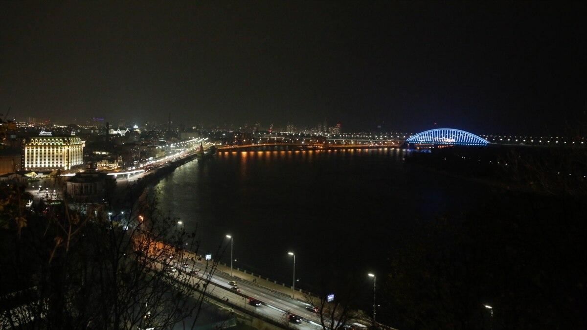 КМДА бачить загрози в передачі Подільсько-Воскресенського мосту на баланс «Укравтодору»